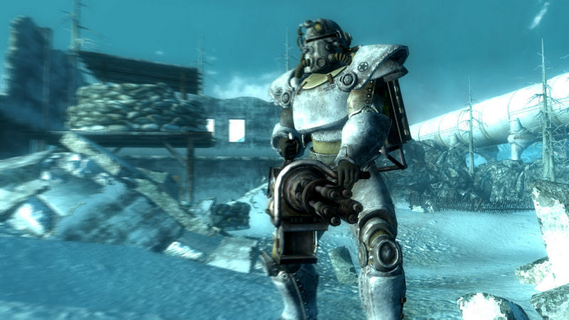 Fallout® 3 GOTY Edition