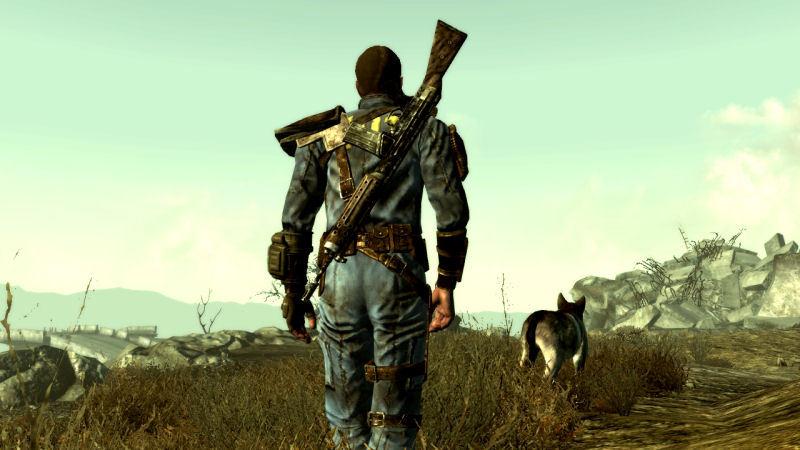 Fallout® 3