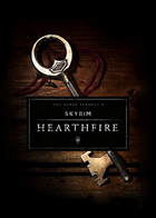 The Elder Scrolls V: Skyrim - Hearthfire (DLC)