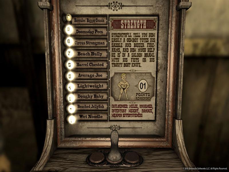Fallout®: New Vegas™