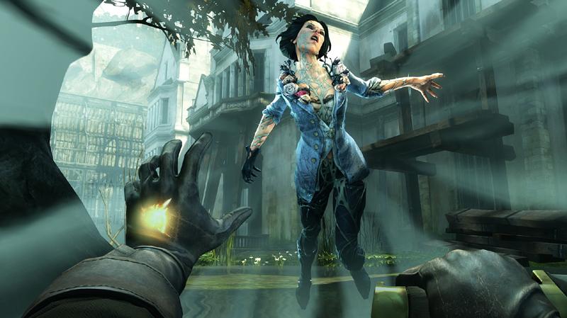 Dishonored : Les Sorcières de Brigmore (DLC 4)
