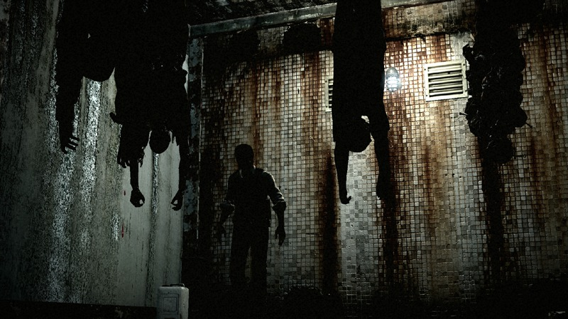 The Evil Within - Season Pass