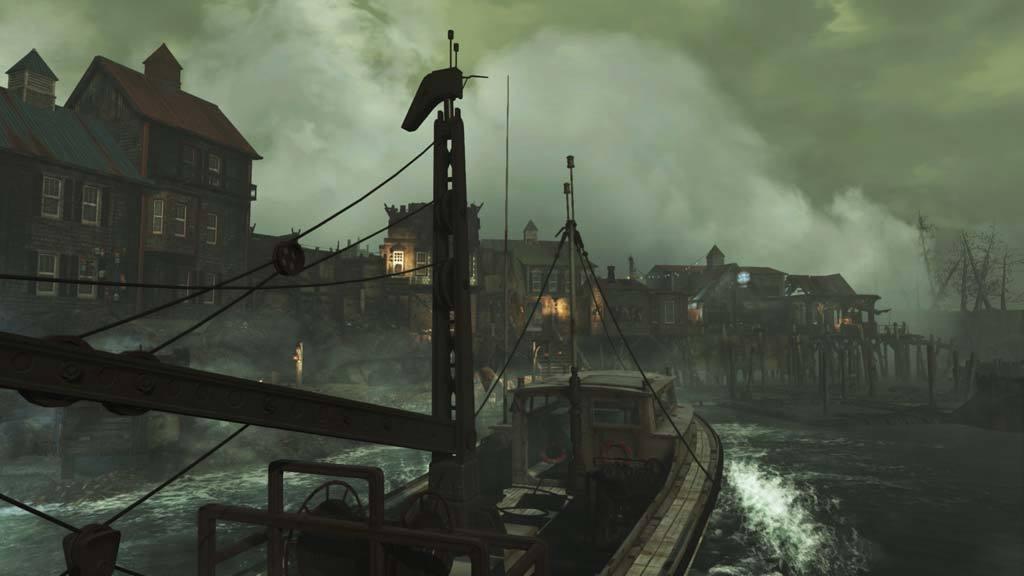 Fallout 4 - Far Harbor