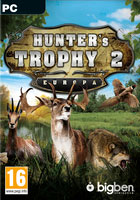 Hunter&#039;s Trophy 2 - Europa