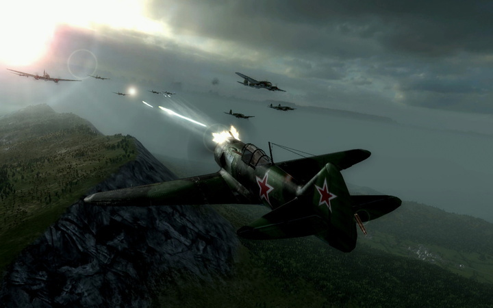 Air Conflicts: Secret Wars - Screenshot 1