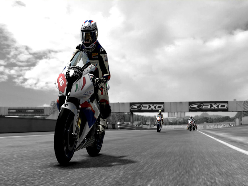 SBK 2011 - FIM Superbike World Championship