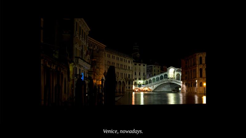 Corto Maltese - Secrets de Venise