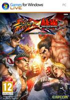 Street Fighter X Tekken : Pr�sentation t�l�charger.com