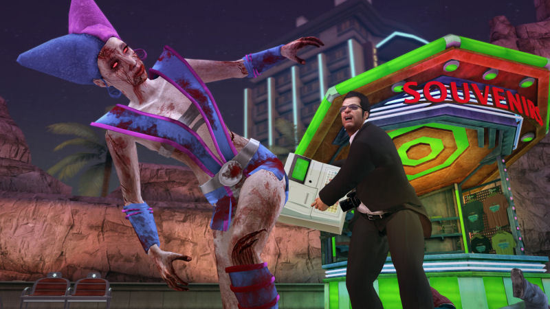 Dead Rising® 2: Off The Record