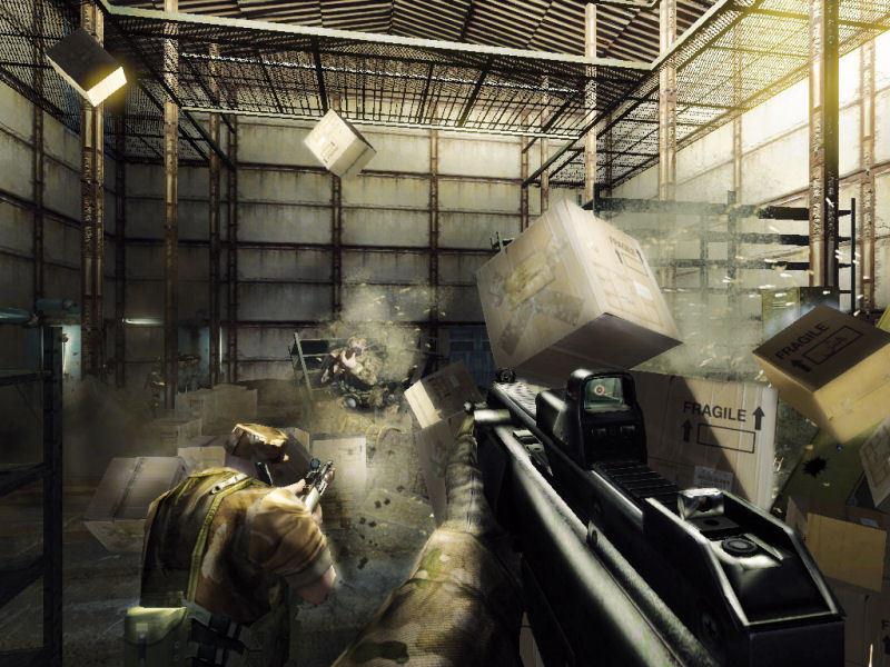 Terrorist Takedown 2 : brigade spéciale