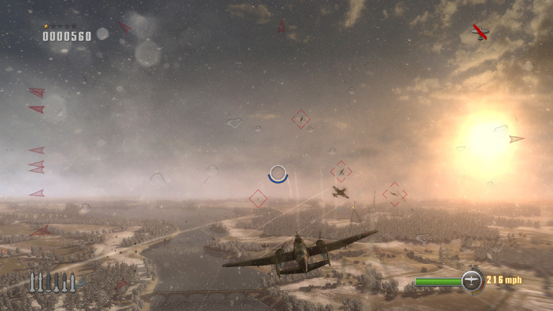 Dogfight 1942 - Russia Under Siege (DLC)