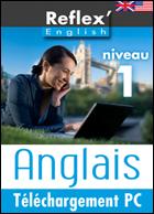 Reflex'English Niveau 1 - Débutant (A2) : Présentation télécharger.com
