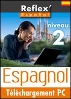 Reflex'Español Niveau 2 - Intermédiaire (B1) : Présentation télécharger.com