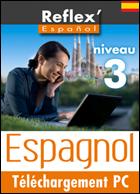 Reflex'Español Niveau 3 - Avancé (B2) : Présentation télécharger.com