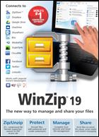 WinZip 21 : Présentation télécharger.com