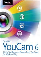 YouCam 6  : Présentation télécharger.com