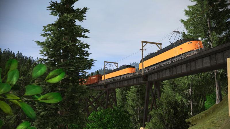 Trainz: A New Era