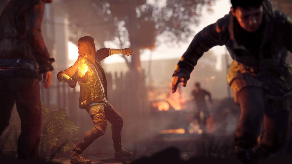 Homefront®: The Revolution - Expansion Pass