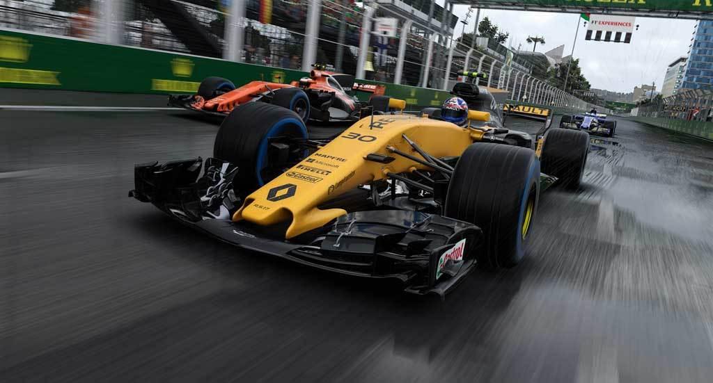 F1™ 2017