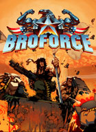 Broforce : Pr�sentation t�l�charger.com