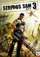 Serious Sam 3: BFE Serious Digital Edition