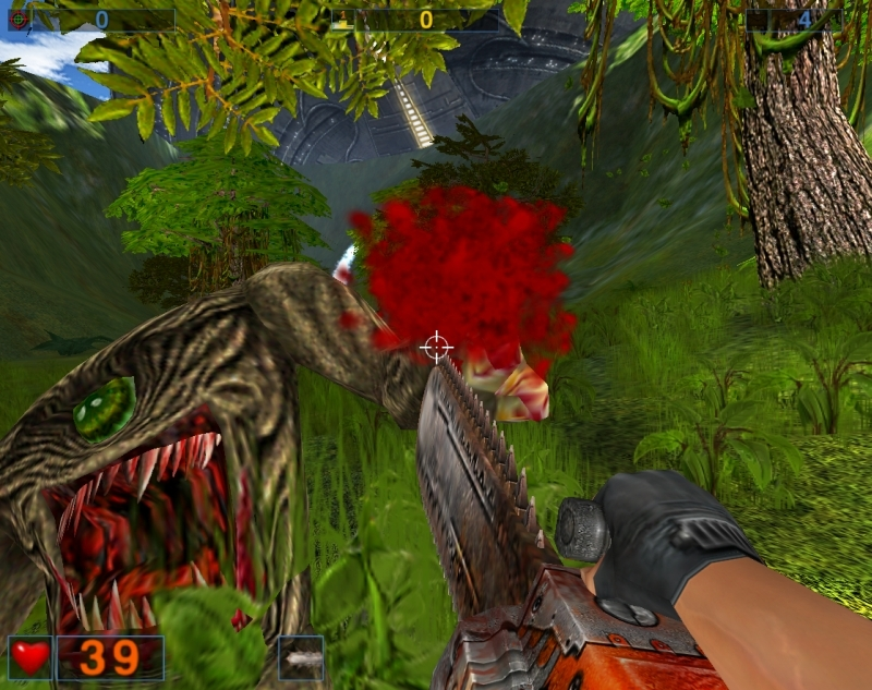 Serious Sam: 2nd Encounter