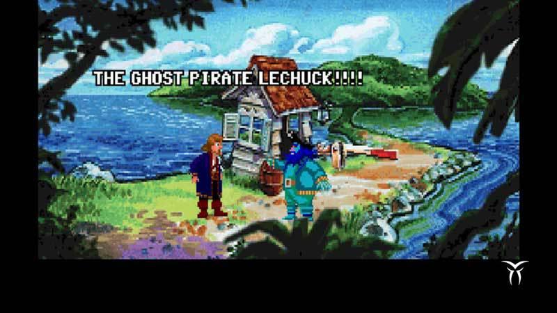 Monkey Island™ 2 Special Edition: LeChuck's Revenge™