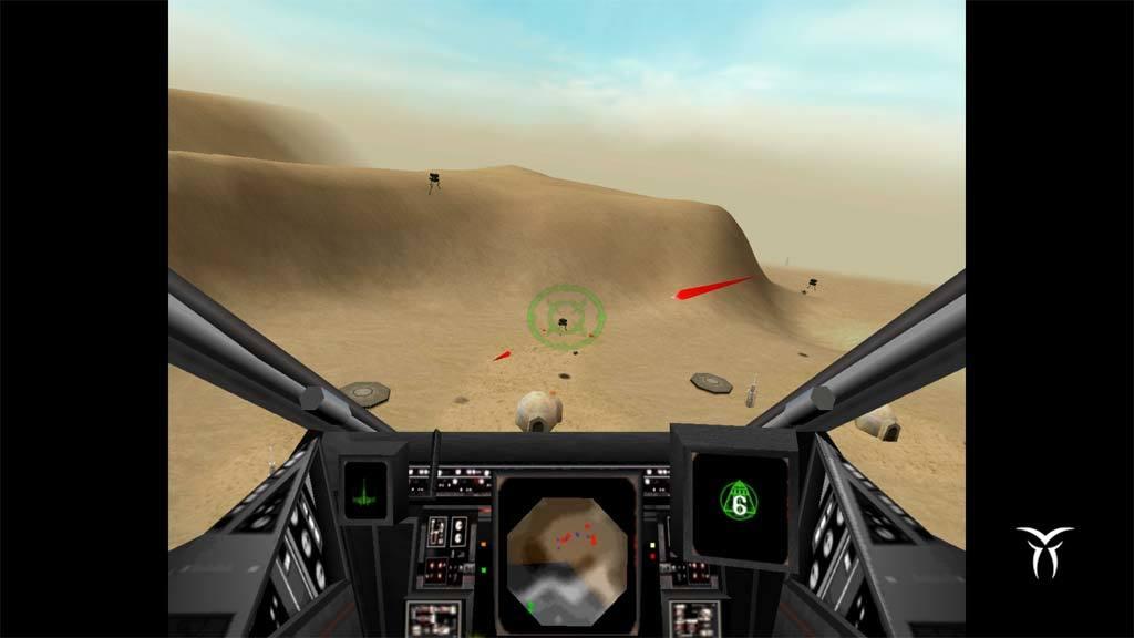 Star Wars: Rogue Squadron 3D
