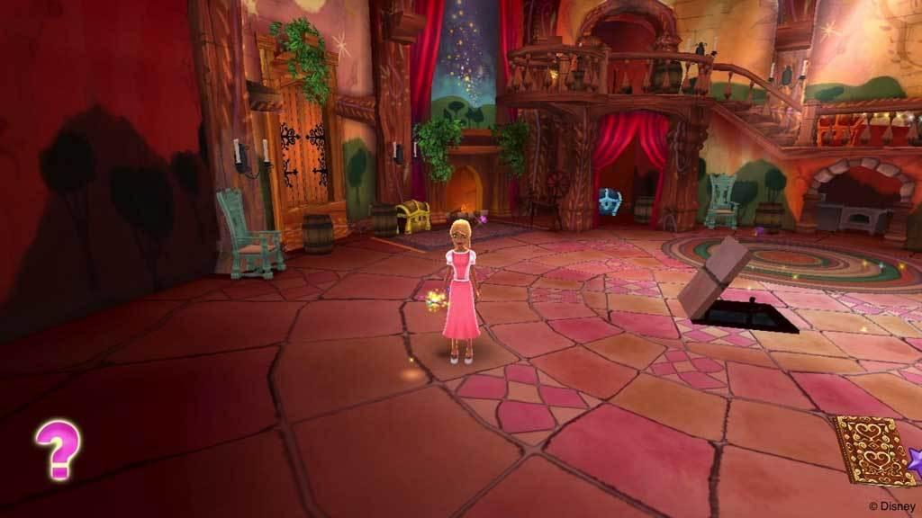 Disney Princess and Fairy Pack