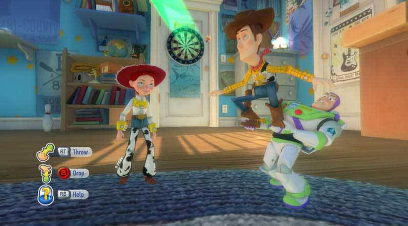 Disney Toy Story Pack