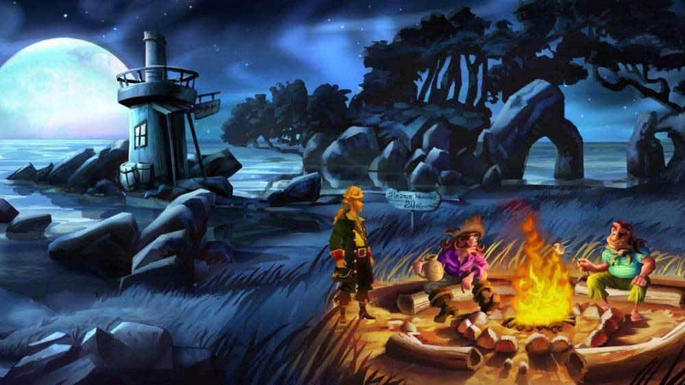 Monkey Island : Special Edition Bundle