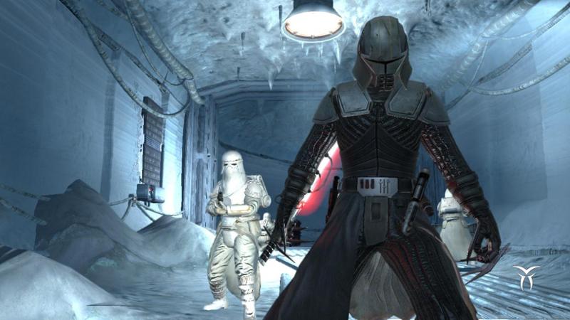 Star Wars : Le Pouvoir de la Force - Ultimate Sith Edition