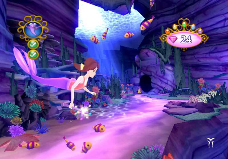 Disney Princesse : Mon Royaume Enchanté
