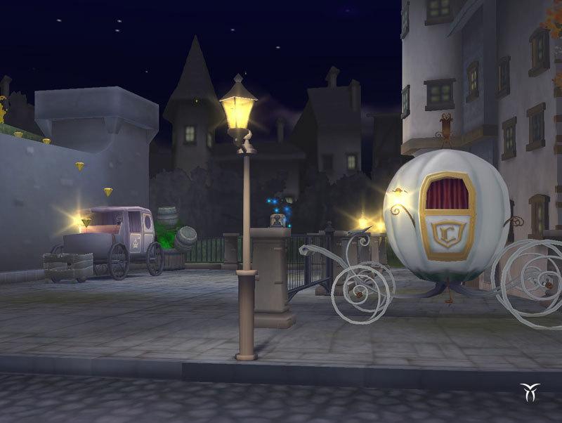 Disney Princesse: Un Voyage Enchanté