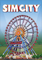 SimCity - Kit de parc d'attractions (DLC)