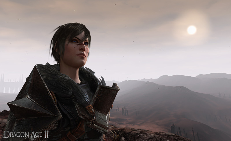 Dragon Age II - Screenshot 1