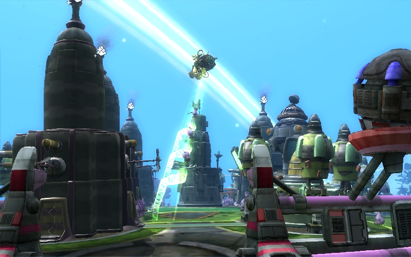 SPORE - Screenshot 1