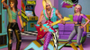 Les Sims 3 : 70&#039;s, 80&#039;s, 90&#039;s Kit - Screenshot 2