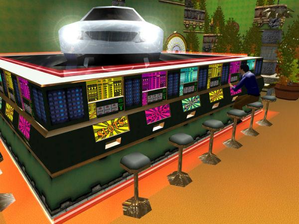 Vegas Tycoon