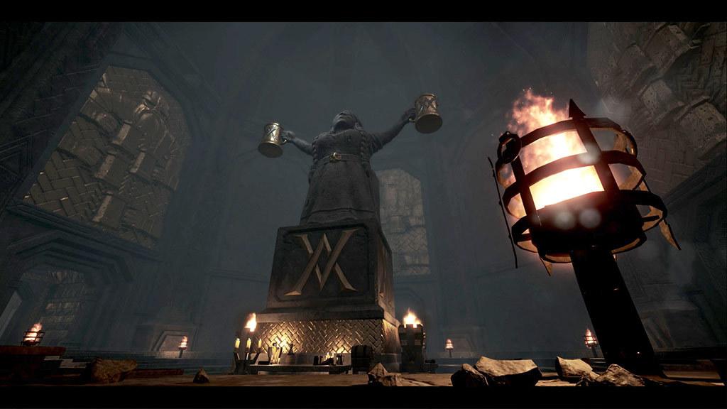 Warhammer End Times - Vermintide Karak Azgaraz (DLC)