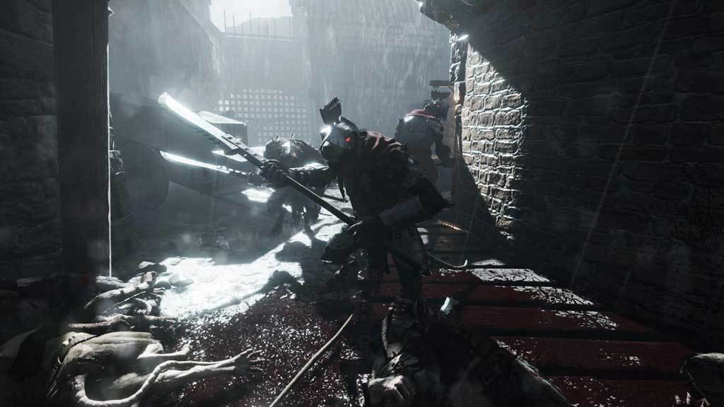 Warhammer End Times - Vermintide Stromdorf (DLC)