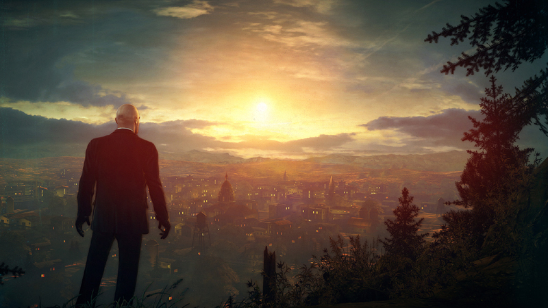 Hitman Absolution - Elite Edition (Mac)