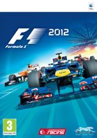 F1 2012 (Mac)