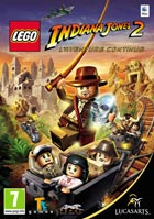 LEGO Indiana Jones 2: L'Aventure continue (Mac)
