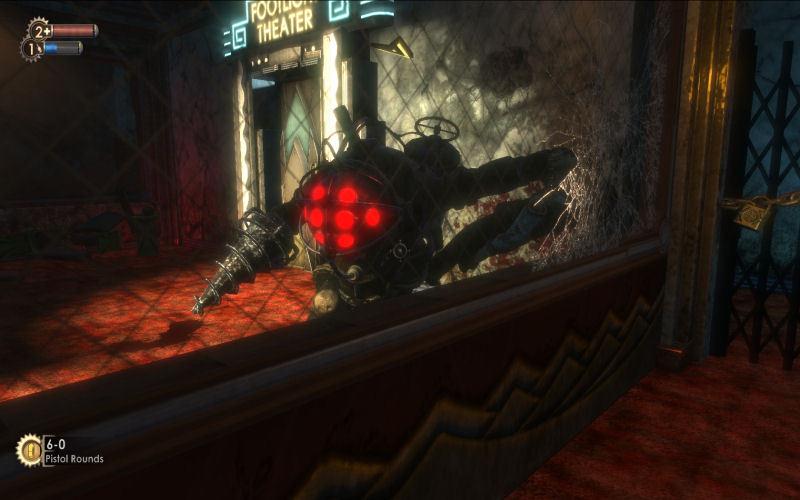 BioShock (Mac)