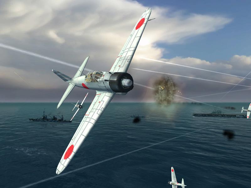 Battlestations: Midway (Mac)