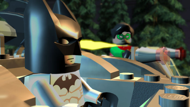 LEGO Batman (Mac)