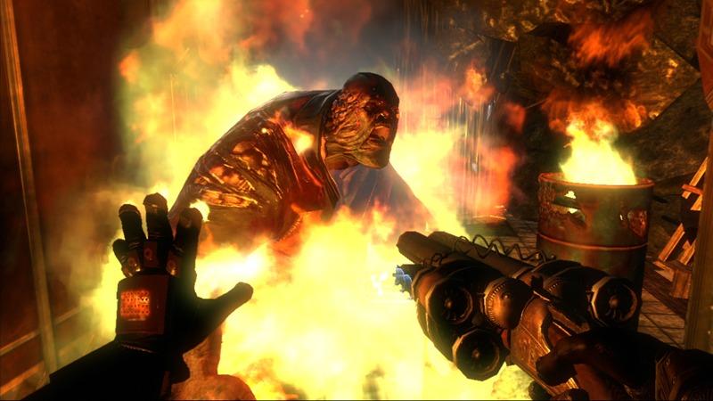 BioShock 2 (Mac)