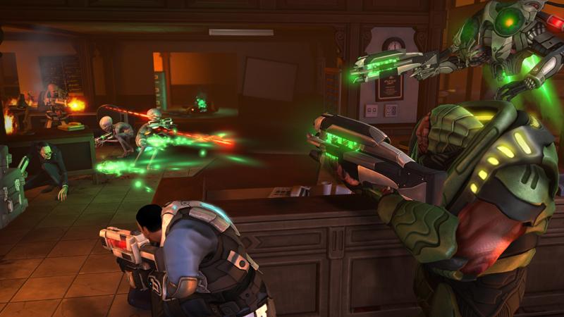 XCOM: Enemy Unknown - Elite Edition (Mac)