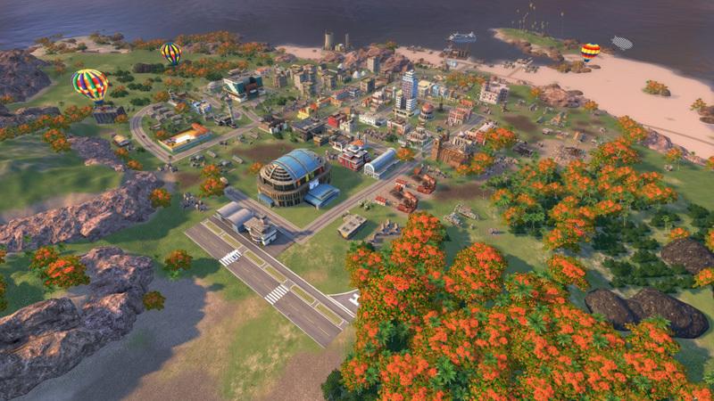 Tropico 4: Gold Edition (Mac)